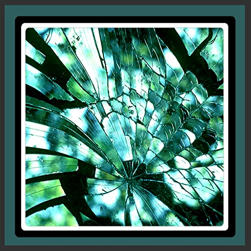 Papéis de parede ao vivo - Broken Glass