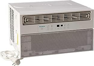 Keystone KSTAW08QD Energy Star 8,000 BTU Super Quiet Operation and Remote Co Window Air Conditioner, 8000, White