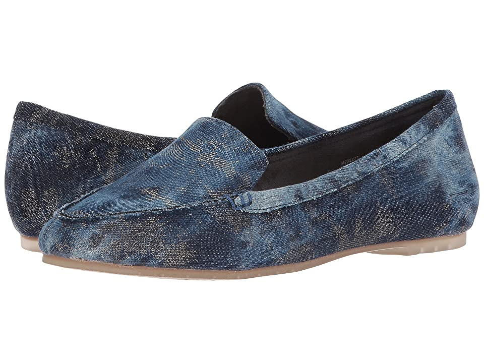 Me Too Audra (Blue Champagne Denim) Women