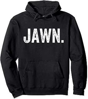 Jawn Philadelphia Slang Philly Hoodie