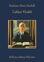 L'affare Vivaldi (Italian Edition)