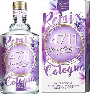 4711 4711 Remix Cologne Lavender Edc Vapo 100 Ml 100 ml