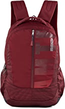 American Toruister Pop Nxt 03 Polyester Casual Backpack (Red)