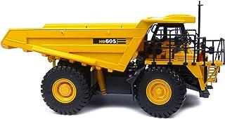 Collecta Camion Dumper Komatsu Hd605