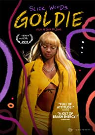 Coming-of-Age Drama GOLDIE arrives on DVD and Digital April 14 from Film Movement