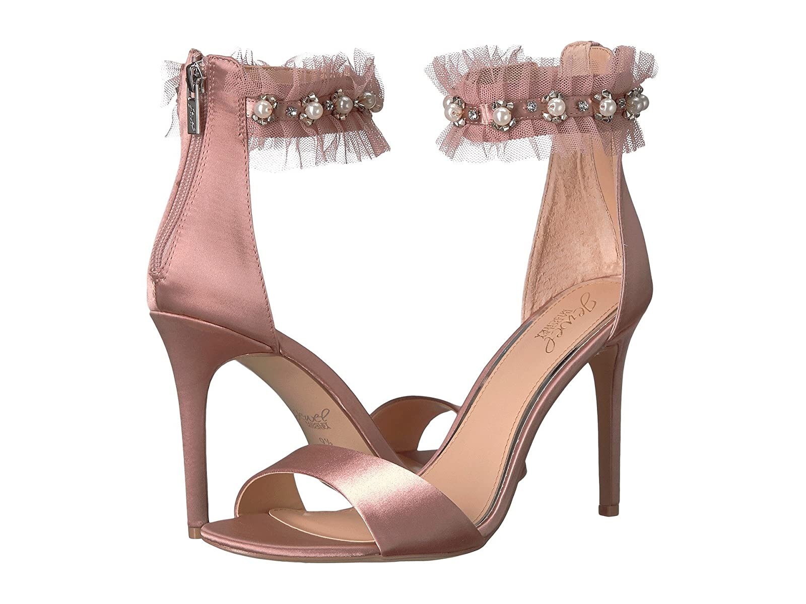 Jewel Badgley Mischka AbagailCheap and distinctive eye-catching shoes