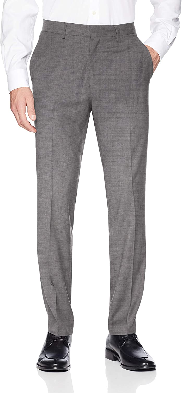 Kenneth Cole REACTION Men's Max 55% OFF Techni-Cole Outlet ☆ Free Shipping Se Slim Stretch Fit Suit