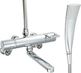 TOTO 浴室水龙头 喷水管 170mm TMGG40ECR(空气淋浴 镀方形)