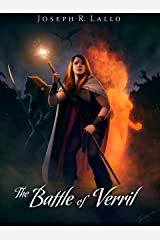 The Battle of Verril (The Book of Deacon Series 3) Kindle Edition