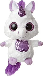 "Violet Purple Unicorn Yoohoo 5"" by Aurora"
