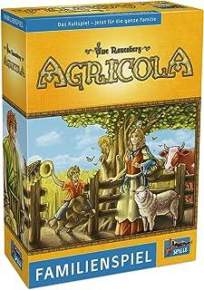 Lookout- Agricola, Juego Familiar de Uwe Rosenberg. (Ass Altenburger 22160085)