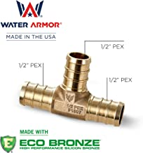 WATER ARMOR (MADE IN AMERICA) 10 Pack 1/2