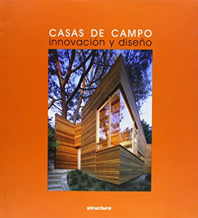 Casas De Campo/things for Camp: Innovacion Y Diseno/innovation And Design (