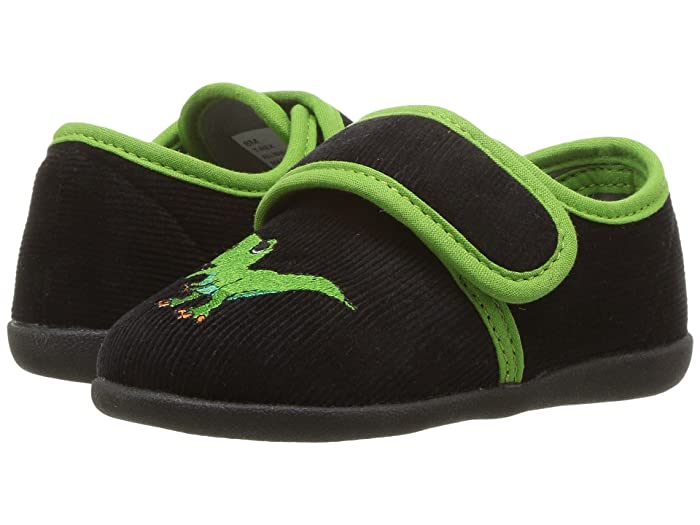 Image of Fun T-Rex Slippers for Boys and Toddler Boys