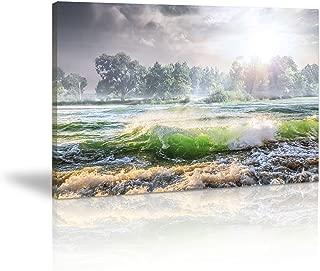 Best beach canvas artwork Reviews