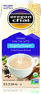 Best lightly sweet chai concentrate Reviews