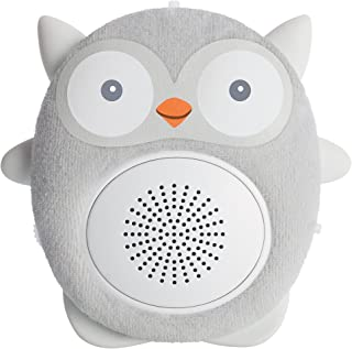 SoundBub by WavHello, White Noise Machine and Bluetooth Speaker | Portable and Rechargeable Baby Sleep Sound Soother – Oll...