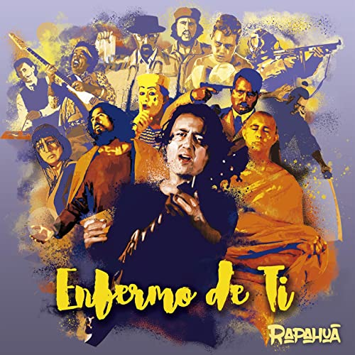 Traje Gris by Rapahuá on Amazon Music - Amazon.com
