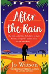After the Rain: The hilarious opposites-attract rom-com from the author of Love to Hate You (English Edition) Format Kindle