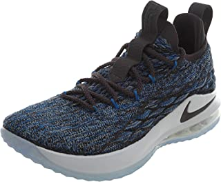 purchase cheap 55651 add5c Amazon.com: lebron 15 low ashes
