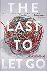 The Last to Let Go Kindle Edition