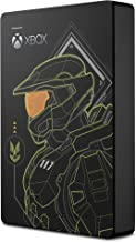 Seagate Game Drive for Xbox Halo - Master Chief, 5 To, Disque Dur Externe Portable HDD, USB 3.2, Conçu Pour Xbox One, Xbox...