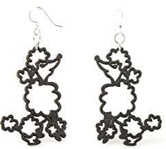 product image for Poodle Earrings