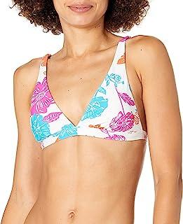 Seafolly Women's Longline Tri Bikini