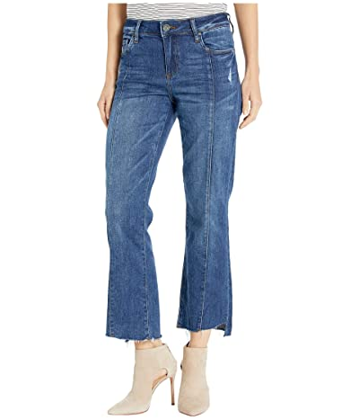 KUT from the Kloth Kelsey Kick Flare (Visit Wash) Women
