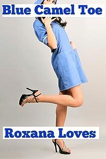 Blue Camel Toe (English Edition)
