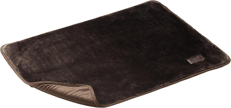 Hunter Konstanz Dog Blanket, 140 X 120 cm, 2XLarge, Brown
