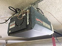 Overhead Door Code Dodger Genie Intellicode Replacement