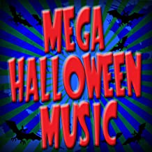 Mega Halloween Music