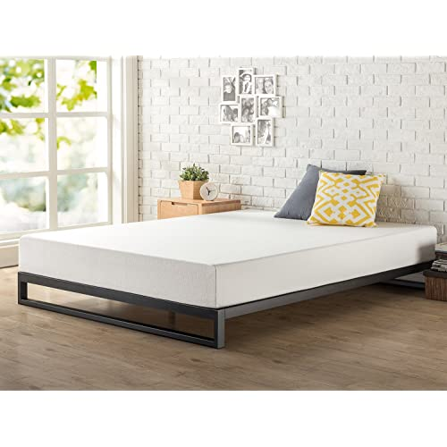 Low Profile Platform Bed Amazoncom