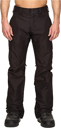 Cargo Pant-Tall
