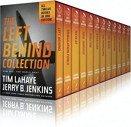 The Left Behind Collection (English Edition)