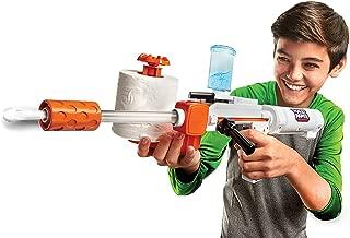small shot blaster