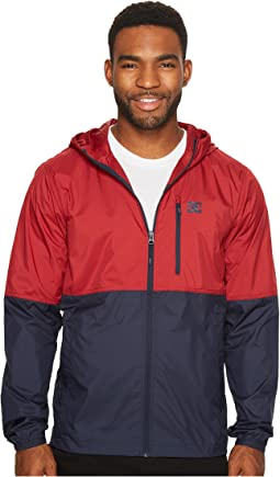 DC - Dagup Block Windbreaker