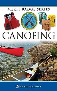 Canoeing Merit Badge Pamphlet