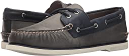 Sperry - Gold A/O 2-Eye Roustabout