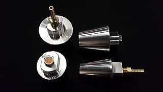 Best welding purge plug kit Reviews