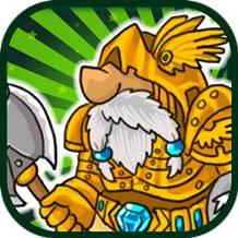 Alliance Warrior - Fantasy Story of the Legendary Dark King Monster Dragon