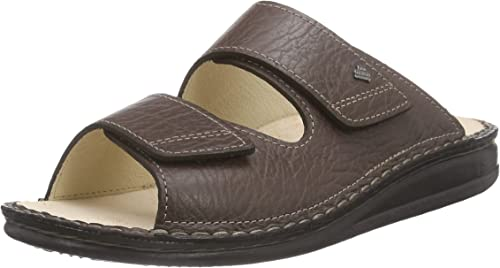Finn Comfort Comfort Comfort Riad, Sandales Ouvertes Mixte Adulte b8b