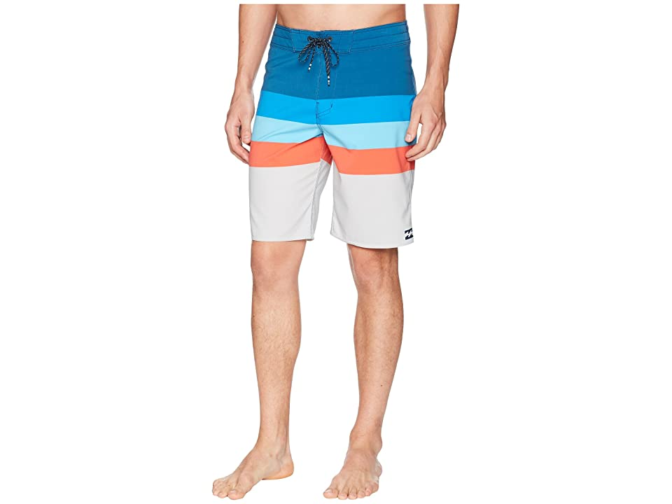 Billabong Momentum X Boardshorts (Navy) Men