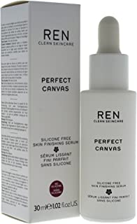 Perfect Canvas Skin Finishing Serum by REN for Unisex - 1 oz Serum