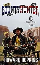 Revelation Pass (The Bounty Hunter Book 3)