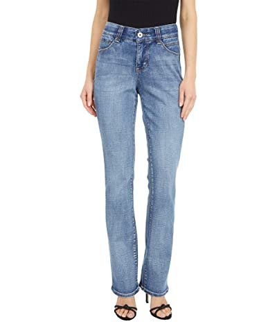 Jag Jeans Eloise Mid-Rise Bootcut Jeans (Mid Vintage) Women