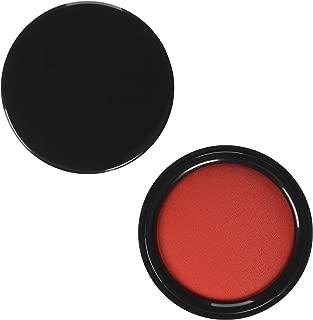 Shuniku Red Seal Ink Pad for Inkan or Hanko Name Chop 5cm