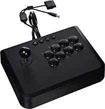 Mayflash PS2 PS3 PC USB Universal Arcade Fighting Stick