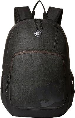 The Locker Backpack